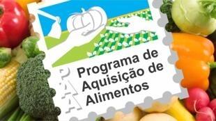 Programa de Aquisição de Alimentos.