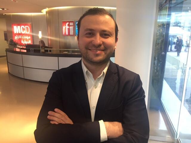 Gaspard Estrada, cientista político do Instituto de Estudos Políticos de Paris (Sciences Po)