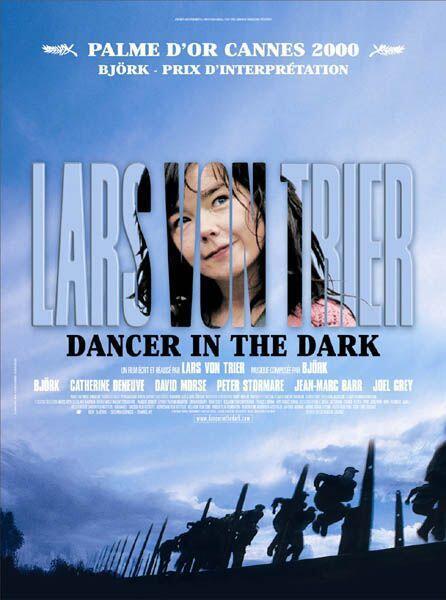 Dancer in the dark von Trier