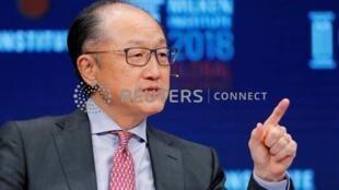 世银总裁金墉突然宣布自2月1日起辞职。