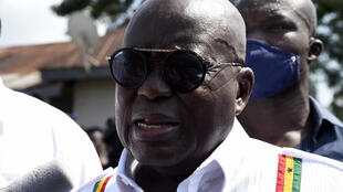 Ghana has recorded high levels of growth during President Akufo-Addo's first term in office