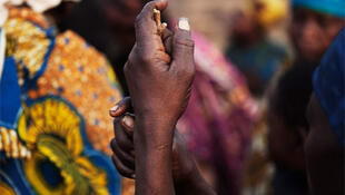Hundreds of women are believed to have been raped by militia men in eastern DR Congo.