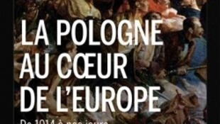 «La Pologne au cœur de l'Europe, de 1914 à nos jours» de Georges Mink, vient de paraître chez Buchet Castel.