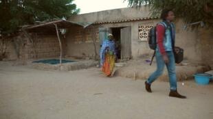 «Rencontrer mon père», documentaire du cinéaste sénégalais Alassane Diago.