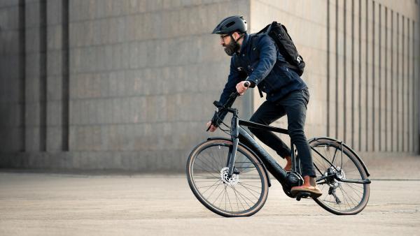 En 2019, les ventes de vélos électriques ont battu un nouveau record en France avec 388 100 unités.