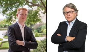 Adrien Quatennens et Gilbert Collard sont les invités de l'émission Mardi Politique sur RFI et France 24.