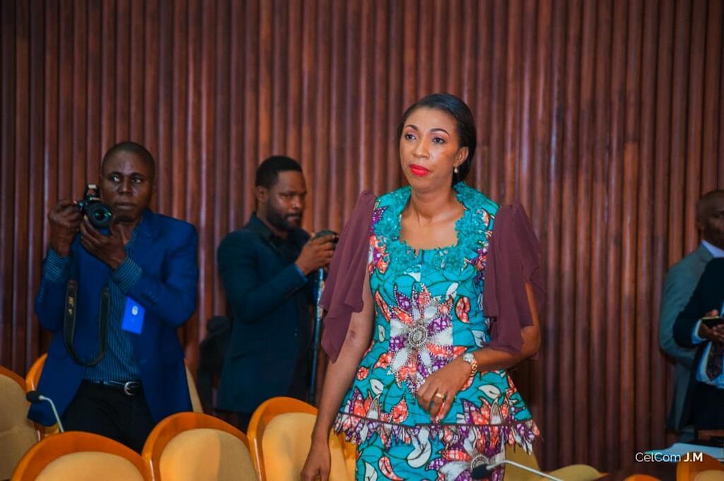 Deputados próximos do chefe de Estado da RDC destituíram Presidente da Assembleia