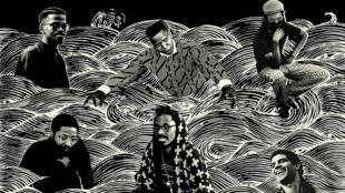 Shabaka & The Ancestors _ Photo by Tjaša Gnezda and Mzwandile Buthelezi - Musiques du monde