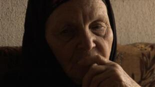Светлана Александровна Кадочникова. Кадр из фильма «Нам нужно счастье».