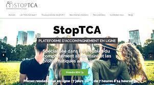 Captura de imagen de la plataforma digital.