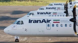 وزارت خزانهداری آمریکا به یک شرکت فرانسوی-ایتالیایی مجوز داده است تا قطعات یدکی مورد نیاز هواپیماهای ساخت این شرکت را در اختیار ایرانایر قرار دهد.