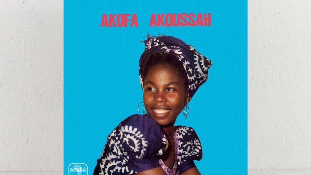 Akofa Akoussah.