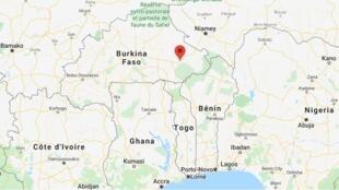 Eneo la Tanwalbougou linapatikana kilomita 40 kutoka mji wa Fada N'Gourma.