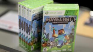 Minecraft, l'un des jeux les plus populaires au monde.