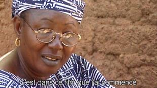 Al'lèèssi, une actrice africaine - documentaire de Rahmatou Keïta sur la vie de Zalika Soulay