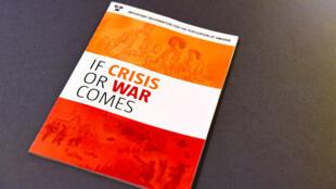 Tài liệu hướng dẫn « Phòng khi có chiến tranh, hay khủng hoảng ».