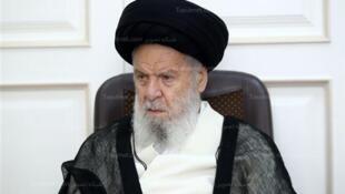 آیتالله عبدالکریم موسوی اردبیلی