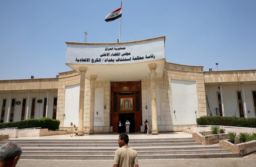 Le tribunal antiterrorista de Bagdá já condenou nove jihadistas franceses à morte.