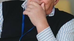 Ведущий научный сотрудник Института ядерных исследований РАН и Астрокосмического центра ФИАН Борис Штерн.