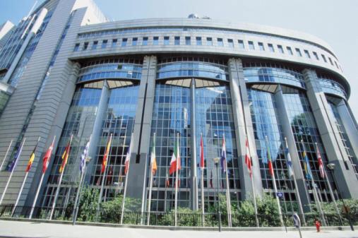60 ans après la signature du Traité de Rome, amorçant un projet européen commun, les Belges ne sont plus si enthousiastes.
