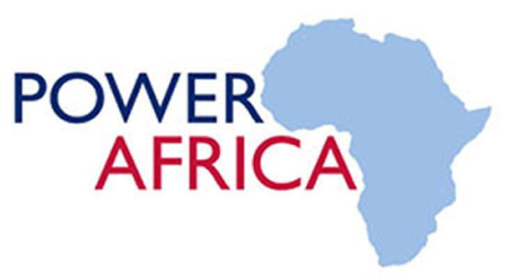 Logo de l'agence américaine USAID pour le développement international