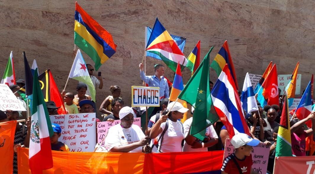 Chagos_Mauritius_Protest_United Kingdom