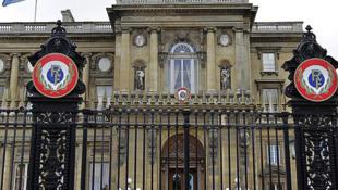 ساختمان وزارت امورخارجه فرانسه