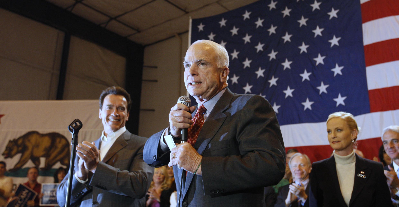 John McCain - 2008