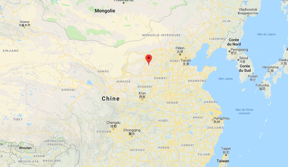 中国陕西神木县发生矿难21人遇难2019年1月12日