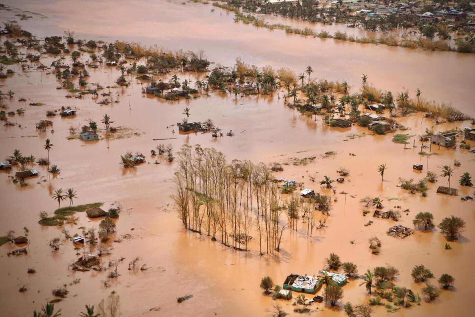 SADC traça previsão regional para o período das chuvas