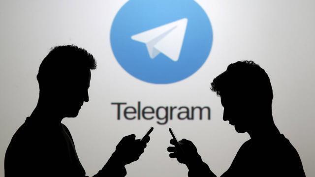 """نرمافزار """"تلگرام"""" که میتواند پیامها را با کاربرد رمزنگاری مخابره کند، تاکنون چندین بار مورد استفادۀ تروریستها قرار گرفته است."""