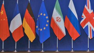 بعد از خروج آمریکا از برجام، روز جمعه ۶ ژوئیه ٢٠۱٨/ ١۵ تیر ۱۳۹۷ وزیران خارجۀ سایر کشورهای امضاکننده (آلمان، فرانسه، روسیه، انگلیس و چین) همراه با همتای ایرانی خود در وین گرد خواهند آمد.