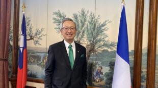 2021-05-27 François Wu Chih-chung