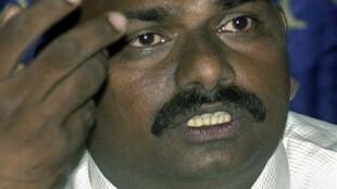 Haut responsable des Tigres tamouls, S. Puleedevan, aurait été exécuté par l'armée sri-lankaise en mai 2009 selon les Tigres. Accusation démentie par Colombo.