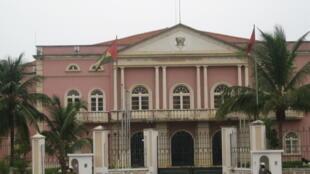 Presidência da República de São Tomé e Príncipe