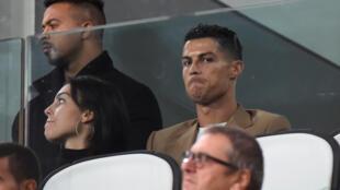 Cristiano Ronaldo dan wasan Fotugal
