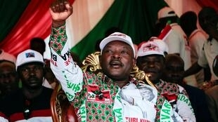 """Seven days of national mourning have begun for Pierre Nkurunziza, the late, self-proclaimed """"Supreme Eternal Guide"""" of Burundi."""