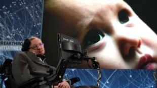 O funeral do astrofísico britânico Stephen Hawking, morto na semana passada aos 76 anos, será no sábado, 31 de março, na igreja da Universidade britânica de Cambridge.