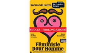 «Féministe pour homme», tous les soirs au théâtre de la Pépinière, à Paris