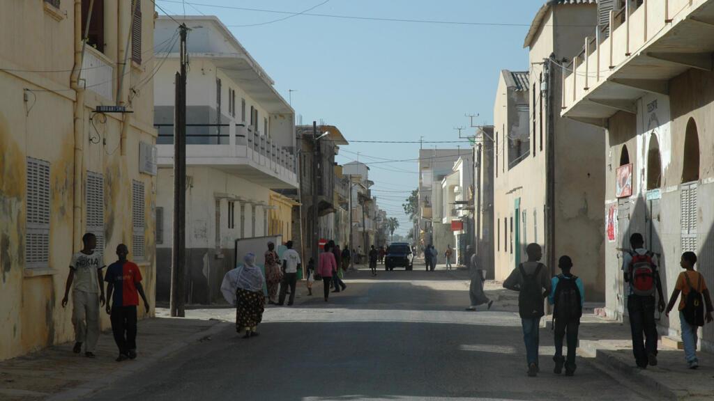 Covid-19 au Sénégal: l'université Gaston Berger de Saint-Louis propose des cours en ligne