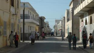 Les cas de Covid-19 augmentent à Saint-Louis au Sénégal. (image d'illustration)