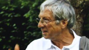 Jean-Louis Fournier, écrivain, humoriste et réalisateur.
