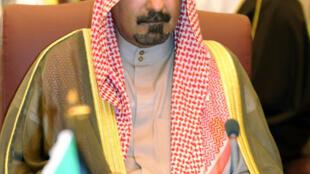 شیخ ناصر محمد الاحمد آل صباح