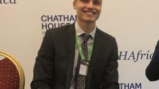 Fergus Kell est spécialiste de la Tanzanie et chercheur à Chatham House, think tank basé à Londres.