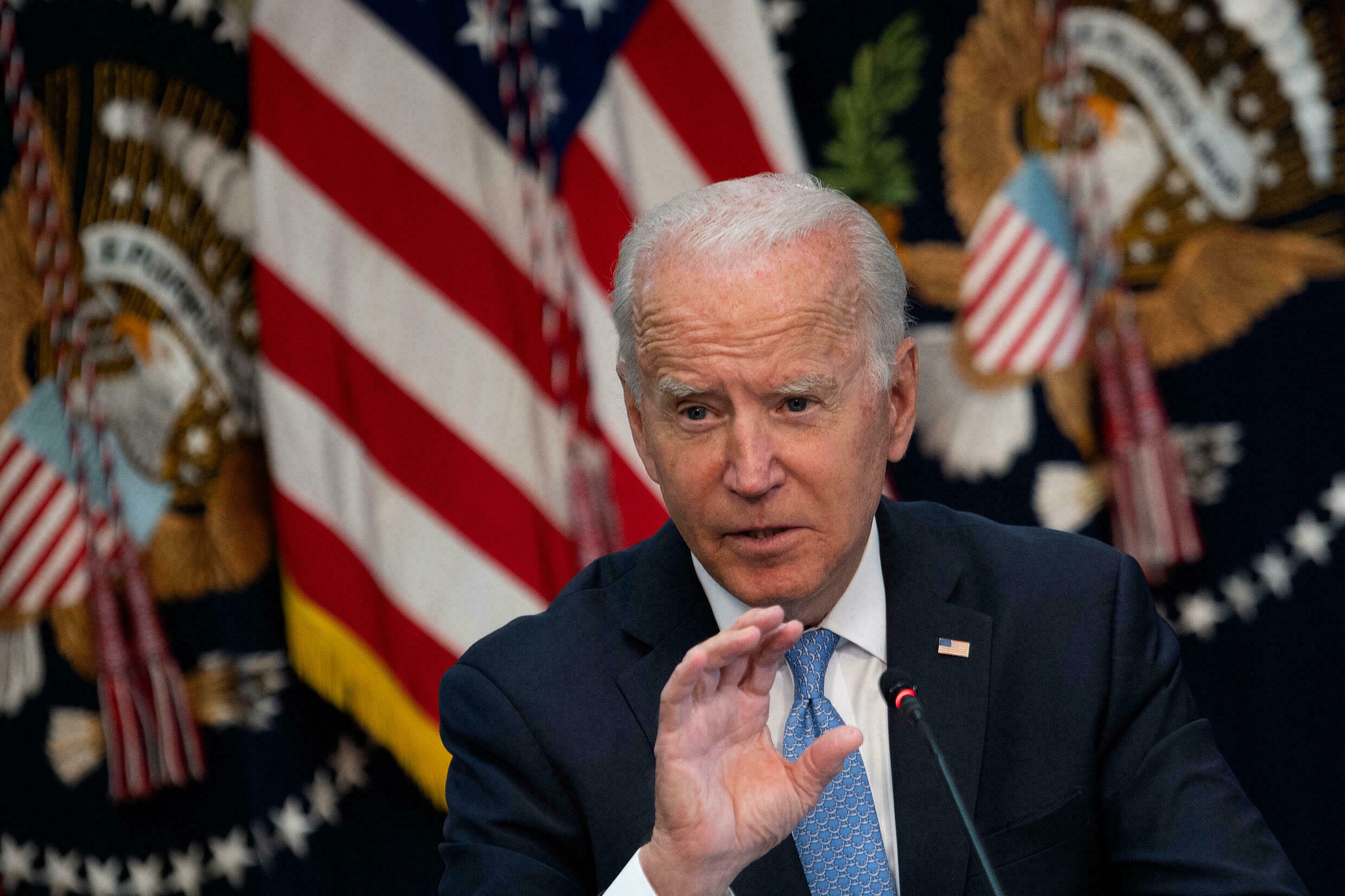 US President Joe Biden is set to announce a new alliance with Australia and Britain