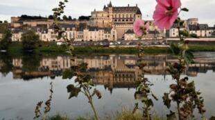 昂布瓦茲皇家城堡Amboise