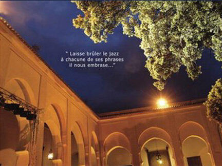 The Jazz in Riad Festival proved a hit in October