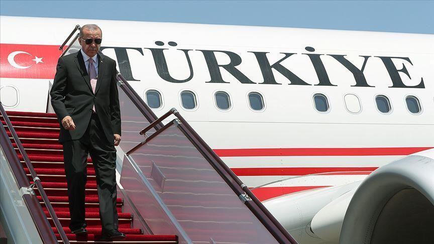 روابط دوجانبه ترکیه با اتحادیه اروپا و تقویت زمینههای همکاری، از موضوعات مورد گفتوگو میان رجب طیب اردوغان رئیس جمهوری ترکیه و مقامات اتحادیه اروپا خواهد بود. دوشنبه ۱۹ اسفند/ ۹ مارس ٢٠٢٠