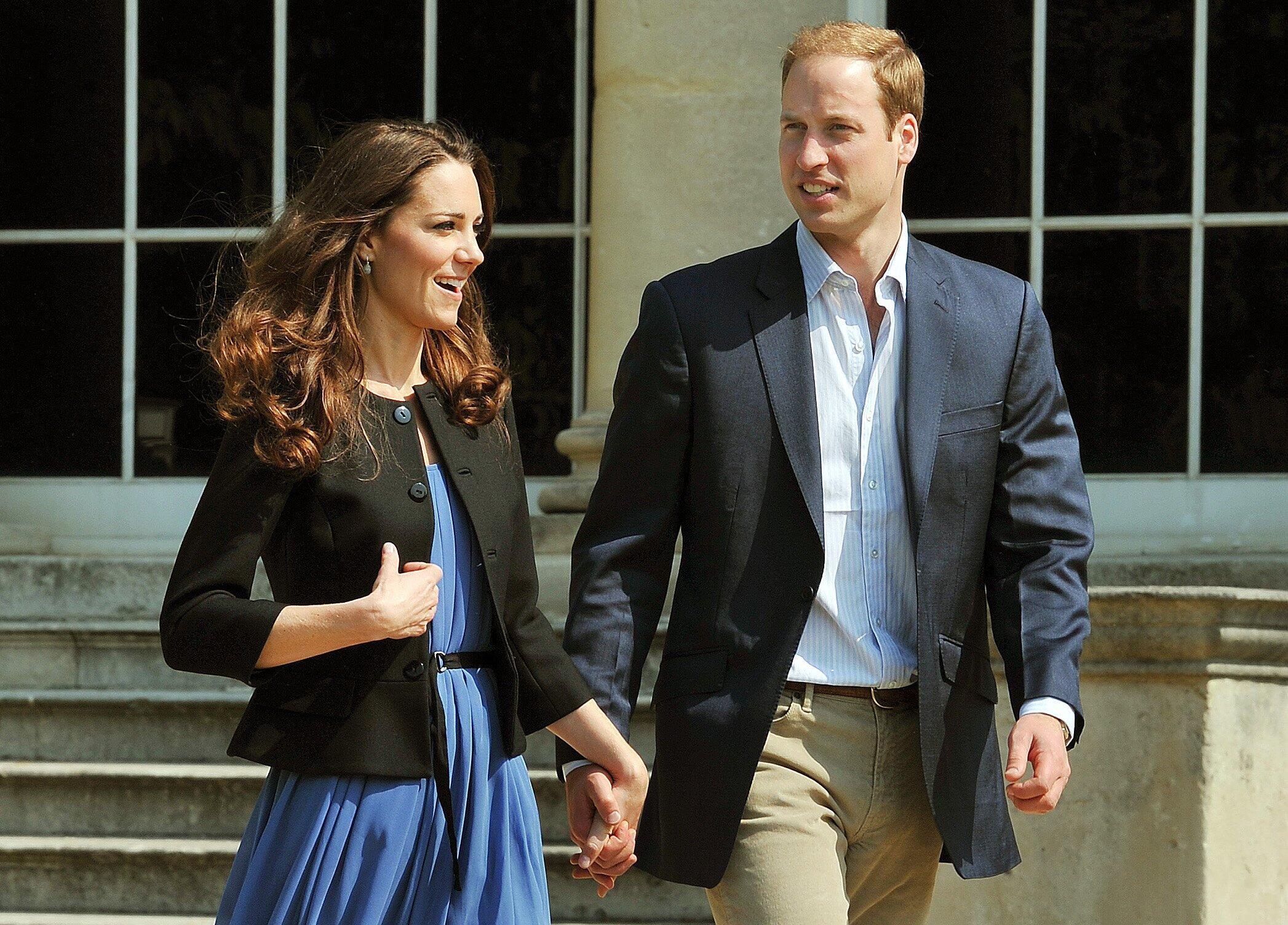 The Duke and Duchess of Cambridge, also known as Kate and William, are suing a French magazine for publishing nude photos of the couple