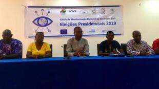 La Commission électorale bissau-guinéenne estime que «tout est prêt» pour l'élection présidentielle de dimanche.